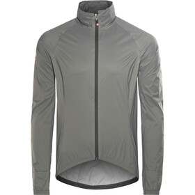 Castelli Emergency Chaqueta Hombre, forest gray